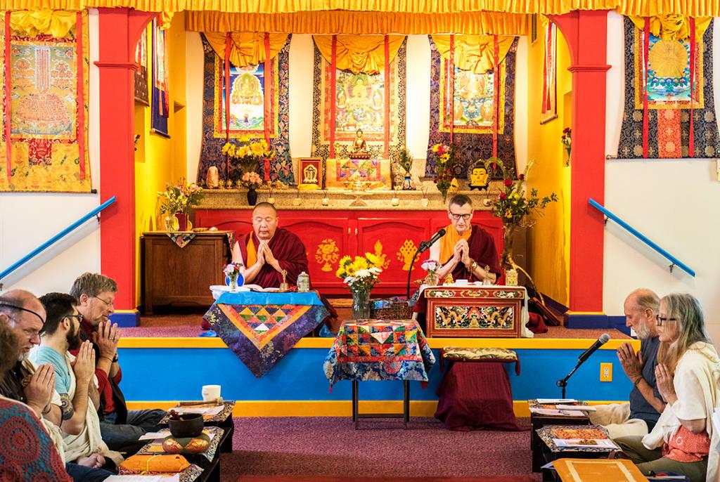 Dharma Media