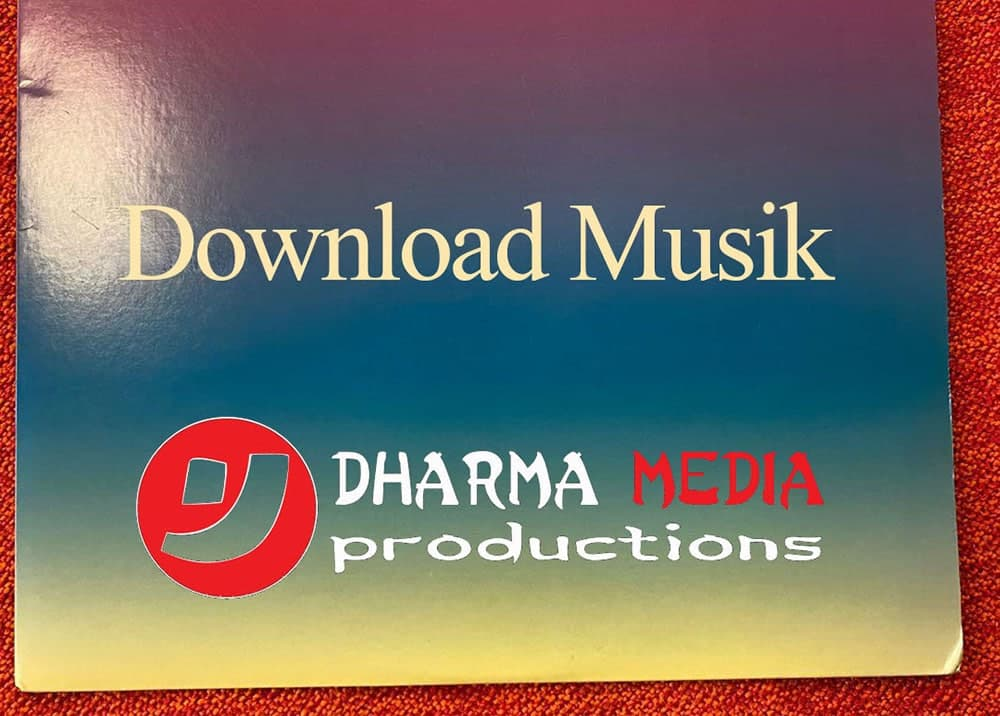 Download Video Musik Dharma Media